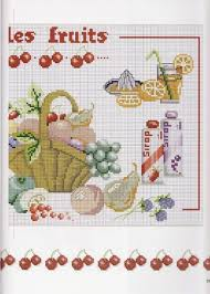164 best kanevice cross stitch kitchen images