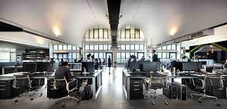 PA Anti Office Domus