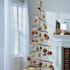 10 Spiral Ornament Display Stand Amazing Metal Spiral Ornament Trees A Good Way To Display A Collection Of