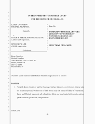 Pleading Paper Template New Free Legal Pleading Template Printable