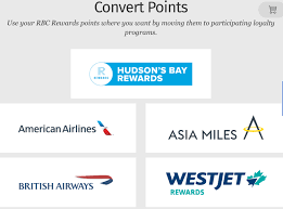 Rbc Avion Points Redemption Chart Is Collecting Points And Miles Really Worth It Maximum Miles