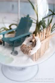learn how to make a diy fairy garden beach fairy garden idea you ll
