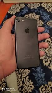 IPhone 7 | 32 GB | Black | Used for 12500 KGS in Kant: on lalafo.cz