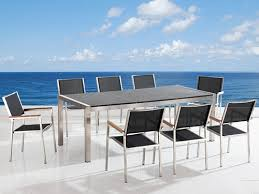 modern outdoor dining sets. Exciting New Trends In Outdoor Dining Furniture Modern Sets M
