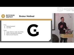 TABConf 2019 - What You Didn't Know About the Bitcoin ATM Industry - Brandon  Mintz - YouTube