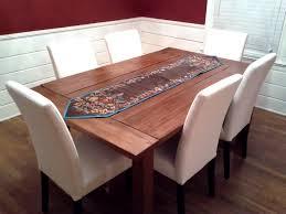 build rustic dining