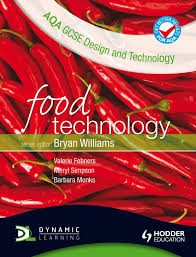 Food Design And Technology Aqa Gcse Design And Technology Food Technology