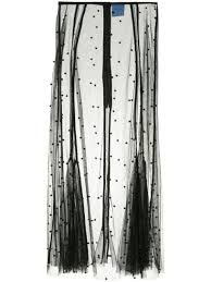 Macgraw <b>Nebulae Skirt</b> Aw18 | Farfetch.Com