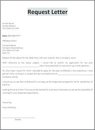Sample Request Letter For School Certificate Archives Letter