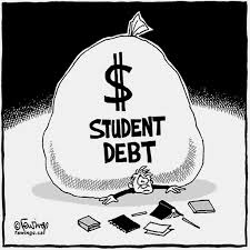 new rules for college loans matching a career to debt repayment don t
