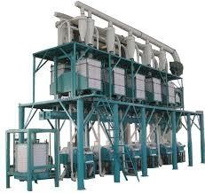 Flour Milling Plant Design Rice Mill Plant Bansal Group
