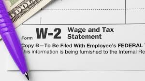 Everything You Need To Know About Your W 2 Form Gobankingrates