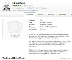 in addition to having your jobs show up automatically on the glassdoor job search engine our clients will have the ability to purchase premium advertising