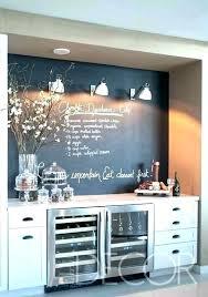 blackboard wall paint chalk chalkboard wall paint