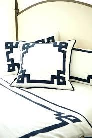 greek key bedding duvet covers key bedding designed by for regarding cover plan greek key bedding