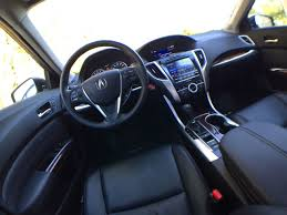 2015 Acura TLX Review | S3 Magazine