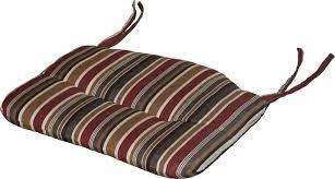 adirondack chair seat cushion patio