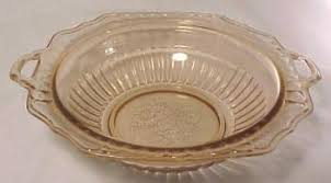 Pink Depression Glass Patterns Cool Depression Glass Madrid Mayfair Miss America Princess Other