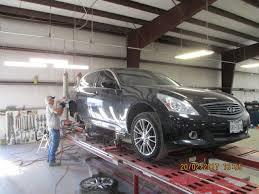 personal auto collision repair