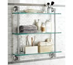 pottery barn white shelf unit shelving bookcase c