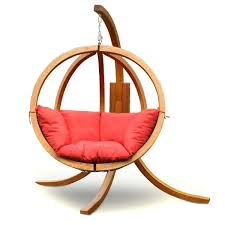 fullsize of peaceably wooden hanging egg chair wooden hanging egg chair outdoor hanging chair cover outdoor