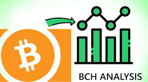 However, before we delve deep into our bitcoin cash price prediction, let's take a look at its history. Bitcoin Cash Analysis Bch Forecast News Trading Analysis