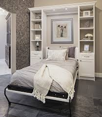 using murphy beds in the modern home