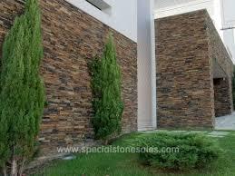 external slate wall tiles. rusty slate exterior stone wall cladding external tiles s