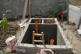 Septic Tank Design 3 Chambers Our Philippine House Project Septic And Drainage Systems