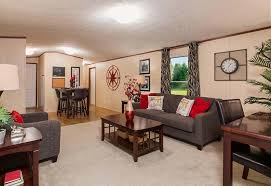 TruMH  Frazier / Euphoria TRU14663B - 3 Bed 2 Bath Mobile Home For Sale