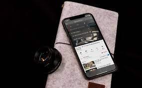 Android&iOS] Cách nghe nhạc mà không xem video trên Youtube