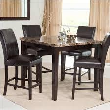 high kitchen table set. Black Marble Dining Table Set Inspirational Granite Top  Fabulous High Kitchen B