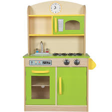 Childrens Wooden Kitchen Furniture Wooden Childrens Kitchens Kitchen Ideas