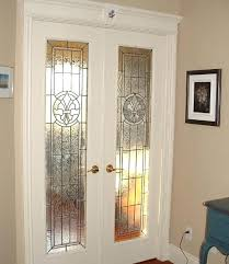 internal double doors interior stained glass french doors style internal double doors sizes