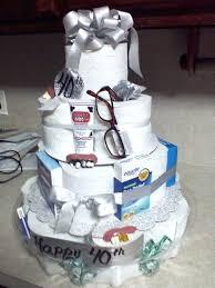 Mens 40th Birthday Cake Men Ideas Parkerthornton