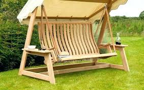 garden swinging hammocks hammock swing seat chair pretentious covers cushion garden swing seat