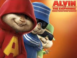 DJ Khaled - Welcome To My Hood (Alvin And The Chipmunks) - YouTube