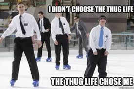 Ice Skating Missionaries memes | quickmeme via Relatably.com