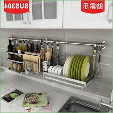 kitchen wall storage racks get yue ikea stainless steel kitchen wall shelving and kitchen