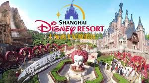 shanghai disneyland tour review with jkwana