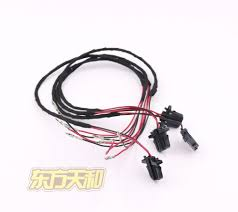 compare prices on door wiring harness online shopping buy low door warning light cable harness wire for vw golf jetta mk5 mk6 v vi