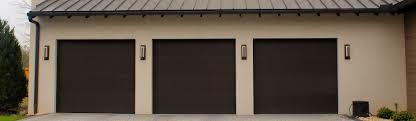 brown garage doorsGarage Doors