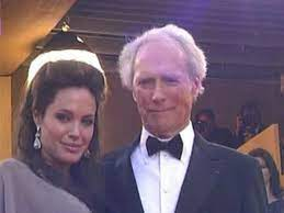 Clint Eastwood teams up with Angelina Jolie