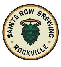 <b>Saints Row</b> Brewing Company