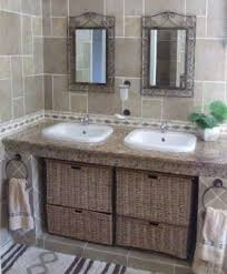 building your own bathroom vanity. Great The Diy Wood Vanity In Master Bathroom About Build Your Own With Regard To Remodel Building T