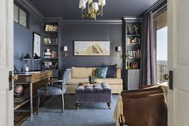home office guest room. Love The Paint Color In This Guest Room And Home Office A Penthouse Renovation T