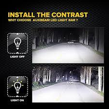 auxbeam light bar wiring diagram auxbeam image auxbeam 12 u2033 72w led light bar 7200lm combo beams 24pcs 3w cree on auxbeam light philips light bar wiring diagram