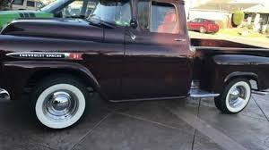 1959 Chevrolet Apache Classics for Sale - Classics on Autotrader