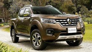 2018 toyota ute. brilliant ute 2018 renault alaskan ute to be positioned as semipremium for toyota