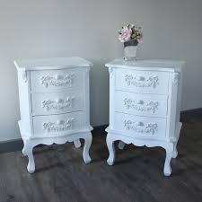pays blanc range furniture bundle antique white closet dressing table mirror